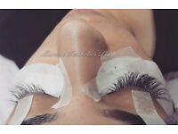 Eyelash Extension, Semi Permanent make up 20% off
