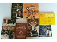 Fun Book Collection