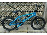 Raleigh BMX Burner Rebel