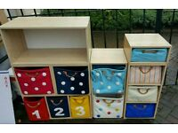 Great Little Trading Company Storage Units