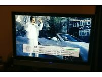"""JVC 38"""" HD ready tv. Excellent condition"""