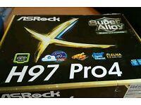 Asrock h97 pro