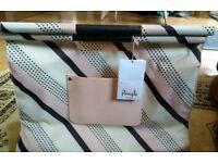 Brand new Pringle of Scotland handbag designer tote bag