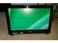 Lenovo B540 touchscreen PC. Core i5-3450. 8gb ram. 1tb hdd