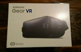 Samsung Gear VR (Brand new & sealed)