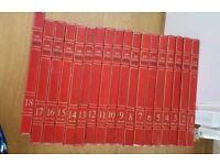 Caxton Enclyclopedia