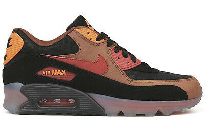 2014 NIKE AIR MAX 90 ICE HALLOWEEN HW QS Gr.39 US 6,5 escape 717942-006 1 95 sp - Air Max 95 Halloween