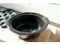 6.5l Casserole dish (no lid)