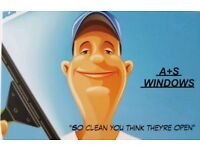 A+S window cleaning