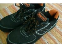 Safety shoes kapriol size 6