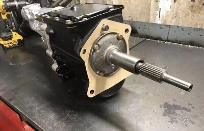 NOS / Refurbished P100 Granada Sierra 2.3D Type 9 Gearbox MK1 MK2 MK3