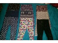 Girls clothes bundle age 4-5years