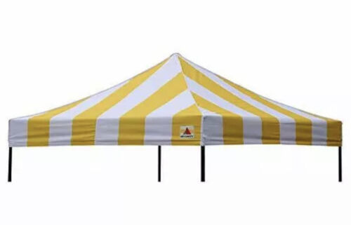 replacement top cover 10x10 pop up canopy