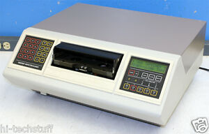 RTI-Research-Technology-Int-490-TapeChek-400-Series-VHS-Analyzer-Cleaner