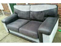 DFS sofa / FREE DELIVERX