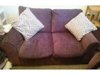 2x2 Seater Sofas need gone ASAP