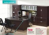 NEW -  Office Furniture - Moncton, Saint John, Fredericton, NB