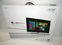 Acer T232HL 23-Inch Touch Screen LCD Display NEW