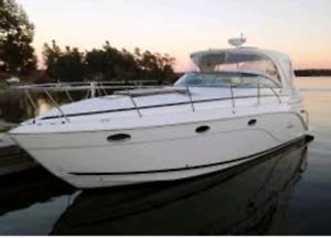 Réparation/mécanique de bateau