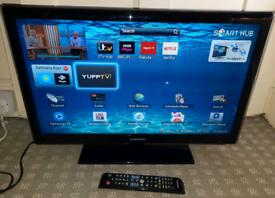 Samsung 26 inch SMART WiFi LED TV