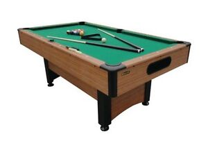Cooper Pool Table - Billiards    Elliot Lake