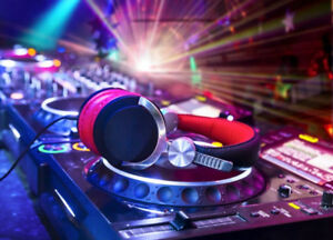 DJ for weddings or other events