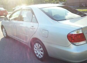 Toyota Camry 2005LE