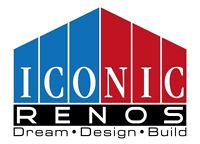 Iconic Renos the name you know and trust underpin