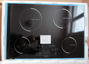 "Fulgor Milano INDUCTION cooktop 30"" (new-in-box)"
