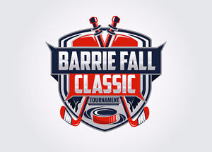 1st Annual Barrie Fall Classic Hockey Tournament