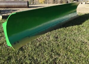 Blades and Attachments for large John Deere tractors Edmonton Edmonton Area image 3