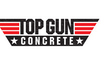 TOPGUN CONCRETE FORMING AND FINISHING