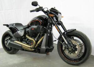 2019 Harley Davidson FXDRS 114 M8 SAVE HUGE $$$$ ONLY 85 KM!!!!