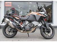 2015 KTM 1050 ADVENTURE in ORANGE at Teasdale Motorcycles, Yorkshire