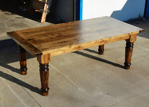 Harvest Dining Tables Kitchener / Waterloo Kitchener Area image 10