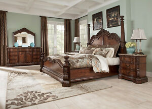 Ledelle King Bedroom Set
