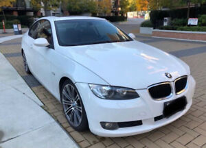 Want to trade my 2008 BMW 328xi