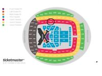 Taylor Swift tickets x2 Manchester Ethiad Stadium 09/06/18