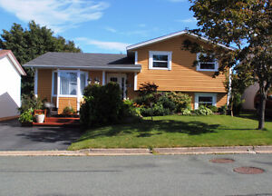 BEAUTIFUL family home in Power's Pond Mount Pearl