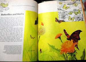 Illustrated Library of Nature 12 Volume Set Hardcover – 1971 Stratford Kitchener Area image 7