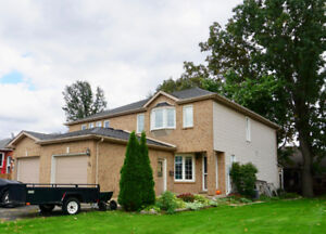 2 Storey Semi for Sale Welland North Open house Sunday 2-4 pm