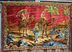 Arabian Tapestry