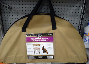 Camping Table in a bag Stratford Kitchener Area image 1