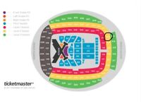 Taylor Swift tickets x2 Manchester Friday 08/06/18