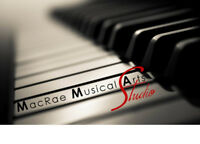Piano Lessons – Adults Welcome - Booking for the fall Now!!