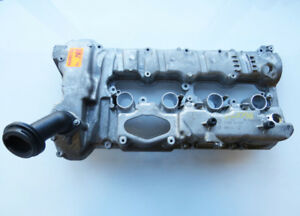 BMW X5/750/550 2010-2013 Valve Cover Right OEM 11127566283