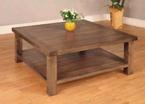 Custom Coffee Tables starting at only $295 Kitchener / Waterloo Kitchener Area image 3