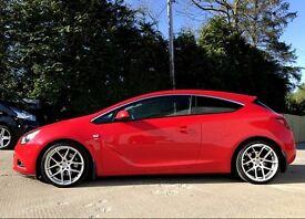 2013 Vauxhall Astra 2.0 GTC SRI (165bhp) (audi,bmw,volkswagen,seat,golf,a3,leon,scirocco