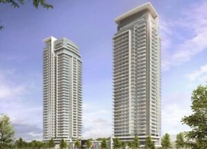Pavilia Tower Condos, bayview/highway 7