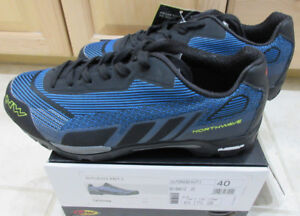 Northwave Outcross Knit 2 - cycling shoes for communte, spin